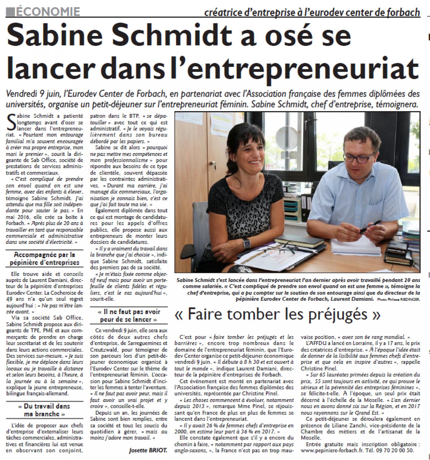 ENTREPRENEURIAT-FEMININ-20170607-SABINE-SCHMIDT